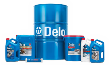Texaco Delo fuel effiency engine oils and products can save you money